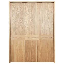 Шкаф для одежды 3-дверный Хедмарк 2259 БМ761
