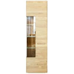 Шкаф-витрина Хедмарк 2242 (2242-01) БМ760