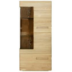 Шкаф-витрина Хедмарк 2249 (2249-01) БМ760