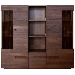 Шкаф комбинированный Хедмарк 2251 БМ760