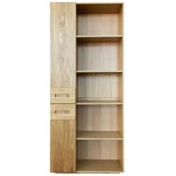 Шкаф книжный Хедмарк 2355 (01) БМ762