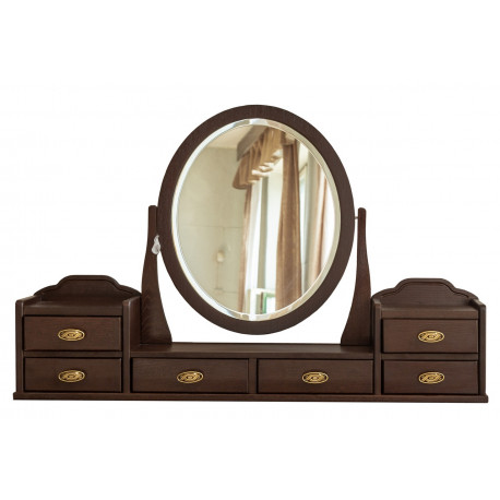 Зеркало-надставка Паола БМ-2230