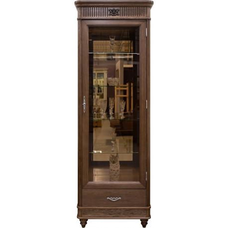 Шкаф-витрина (правая) БМ-2371-01