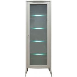 Шкаф витрина БМ-2425 (левая или правая)