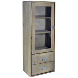 Шкаф навесной TEMPO КМШН-21.1