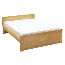 Кровать Калипсо 160 12-1 НК (160 на 200)