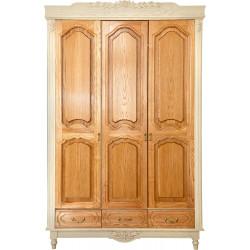 Шкаф для одежды 3-дверный Франческа 3988 БМ742