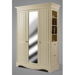 Шкаф 3-створчатый №5