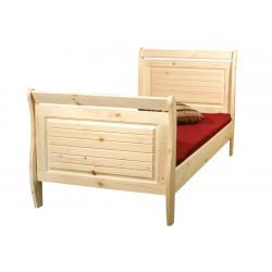 Кровать Дания односпальная