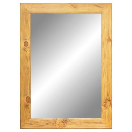 Зеркало MIRMEX 110 на 80