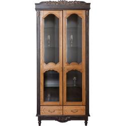 Шкаф 2-х дверный Франческа 4292 БМ741