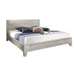 Кровать 2-14 Концепт 2449Бр БМ781 (140 на 200)