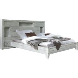 Кровать  2-16 Концепт 2458Бр БМ781 (160 на 200)