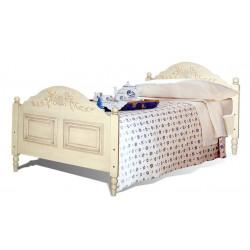 Кровать одинарная Фиерта 5-02.1
