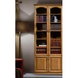 Шкаф для книг Купава ГМ 2311-01 (правый)