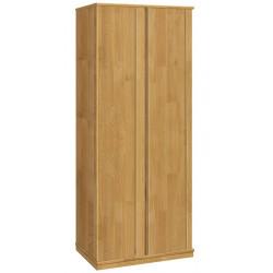 Шкаф 2-дверный Жанет