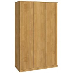Шкаф 3-дверный Жанет