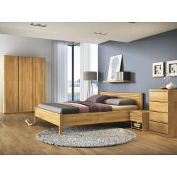 Спальня Жанет