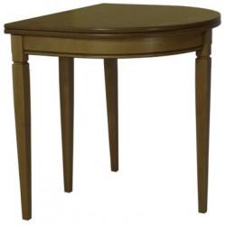 Стол обеденный приставной Бриан-1