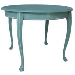 Стол обеденный раздвижной Лориан 4-122 (в эксклюзивном цвете)