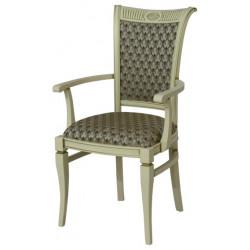 Стул с подлокотниками (кресло) Вивальди-9-2
