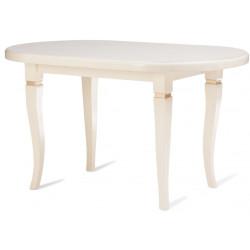 Стол обеденный Соло Плюс (130 – 75 – 80) (нераздвижной)