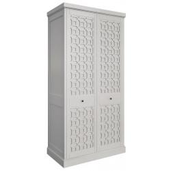 Шкаф 2 двери MA121H-K04