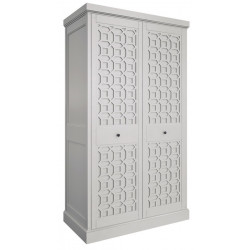 Шкаф 2 двери MA121-K04