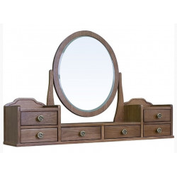 Зеркало-надставка БМ 2365