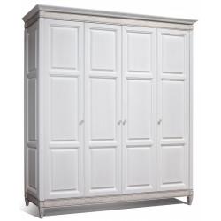 Шкаф для одежды Бристоль ГМ 6454