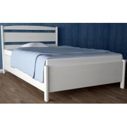 Кровать (120 на 200) В-КР-331