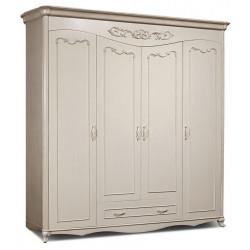 Шкаф комбинированный Валенсия ГМ8901Д