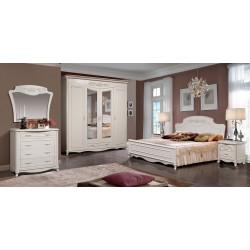 Спальня «Валенсия-2Д» ГМ 8900-12