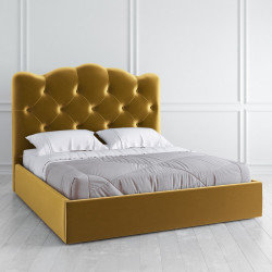 Кровать с подъемным механизмом K70 (140 на 200)