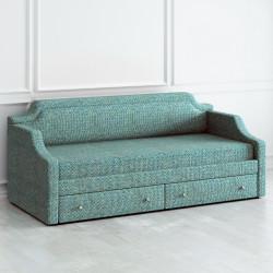 Кровать пристенная K41 (90 на 200)