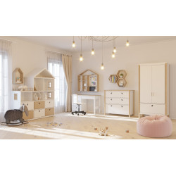 Детская комната Wood