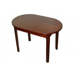 Стол обеденный овальный ВМ40