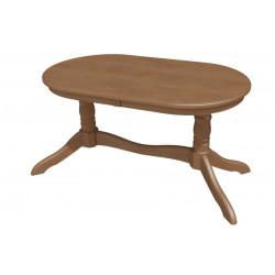 Стол обеденный овальный Романс-21