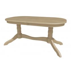 Стол обеденный овальный Романс-22