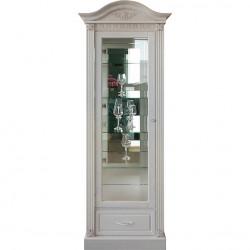 """Шкаф-витрина """"Изабелла 2593"""" БМ820"""