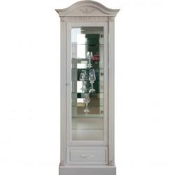 """Шкаф-витрина """"Изабелла 2593-01"""" БМ820"""