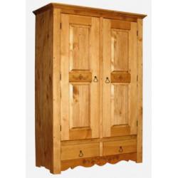 Шкаф для одежды ARMOIR FLEUR