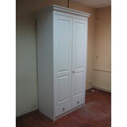 Шкаф 2-дверный Боцен Д 7183-2