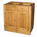 Шкаф-стол № 04 (600)