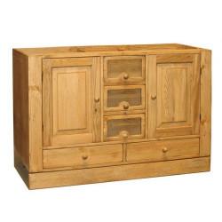 Шкаф-стол № 03