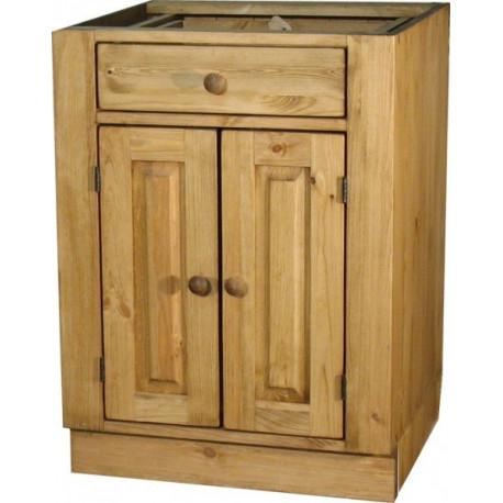 Шкаф-стол № 08