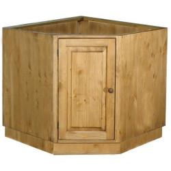 Угловой шкаф-стол № 32