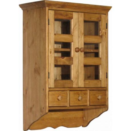 Настенный шкаф № 12