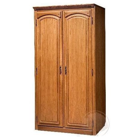 Шкаф Элбург БМ-1441 для одежды