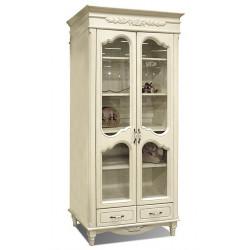 Шкаф Фиерта 37-02.1 для посуды